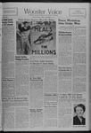 The Wooster Voice (Wooster, OH), 1953-11-13