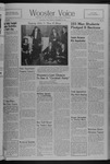 The Wooster Voice (Wooster, OH), 1953-11-20