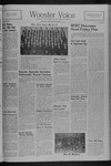 The Wooster Voice (Wooster, OH), 1954-03-05