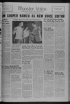 The Wooster Voice (Wooster, OH), 1954-03-12