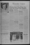 The Wooster Voice (Wooster, OH), 1954-05-14