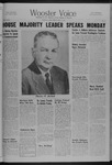 The Wooster Voice (Wooster, OH), 1954-04-16