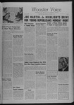 The Wooster Voice (Wooster, OH), 1954-10-01
