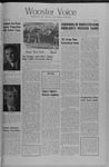 The Wooster Voice (Wooster, OH), 1954-10-29