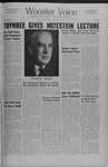 The Wooster Voice (Wooster, OH), 1954-11-12