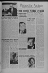 The Wooster Voice (Wooster, OH), 1954-11-19