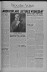 The Wooster Voice (Wooster, OH), 1955-02-11