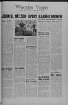 The Wooster Voice (Wooster, OH), 1955-03-04