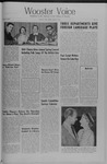 The Wooster Voice (Wooster, OH), 1955-04-15