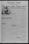The Wooster Voice (Wooster, OH), 1955-04-22