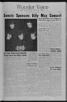 The Wooster Voice (Wooster, OH), 1955-05-13