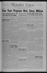 The Wooster Voice (Wooster, OH), 1956-01-13