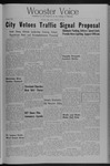 The Wooster Voice (Wooster, OH), 1956-02-10
