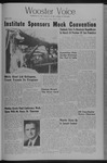 The Wooster Voice (Wooster, OH), 1956-03-02