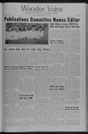 The Wooster Voice (Wooster, OH), 1956-03-23