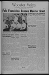 The Wooster Voice (Wooster, OH), 1956-03-09