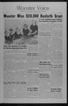The Wooster Voice (Wooster, OH), 1956-09-28