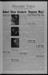 The Wooster Voice (Wooster, OH), 1956-11-02