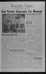 The Wooster Voice (Wooster, OH), 1956-11-09