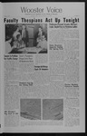 The Wooster Voice (Wooster, OH), 1956-11-16