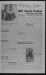 The Wooster Voice (Wooster, OH), 1956-12-07