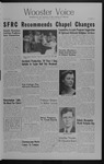 The Wooster Voice (Wooster, OH), 1957-01-11