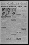The Wooster Voice (Wooster, OH), 1957-03-22