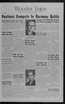 The Wooster Voice (Wooster, OH), 1957-05-03