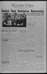 The Wooster Voice (Wooster, OH), 1957-10-04