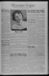 The Wooster Voice (Wooster, OH), 1957-05-10