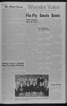 The Wooster Voice (Wooster, OH), 1957-10-25
