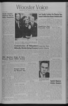 The Wooster Voice (Wooster, OH), 1957-11-01