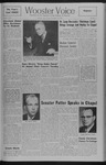 The Wooster Voice (Wooster, OH), 1957-12-13