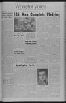The Wooster Voice (Wooster, OH), 1958-01-17