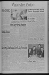 The Wooster Voice (Wooster, OH), 1957-11-22