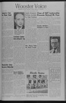 The Wooster Voice (Wooster, OH), 1958-03-07