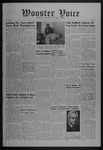 The Wooster Voice (Wooster, OH), 1958-09-26