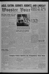The Wooster Voice (Wooster, OH), 1958-05-02