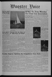 The Wooster Voice (Wooster, OH), 1958-10-31