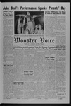 The Wooster Voice (Wooster, OH), 1958-10-10