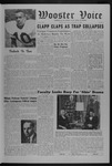 The Wooster Voice (Wooster, OH), 1958-11-21