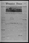 The Wooster Voice (Wooster, OH), 1958-12-05