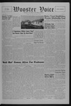 The Wooster Voice (Wooster, OH), 1958-11-07