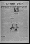 The Wooster Voice (Wooster, OH), 1959-01-16 by Wooster Voice Editors