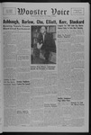 The Wooster Voice (Wooster, OH), 1959-03-13
