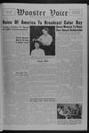 The Wooster Voice (Wooster, OH), 1959-05-08
