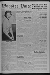 The Wooster Voice (Wooster, OH), 1959-10-16