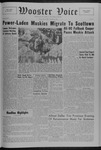 The Wooster Voice (Wooster, OH), 1959-11-06