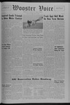 The Wooster Voice (Wooster, OH), 1960-01-15 by Wooster Voice Editors
