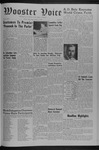 The Wooster Voice (Wooster, OH), 1960-02-05 by Wooster Voice Editors